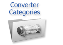 Catalytic Converter Categories